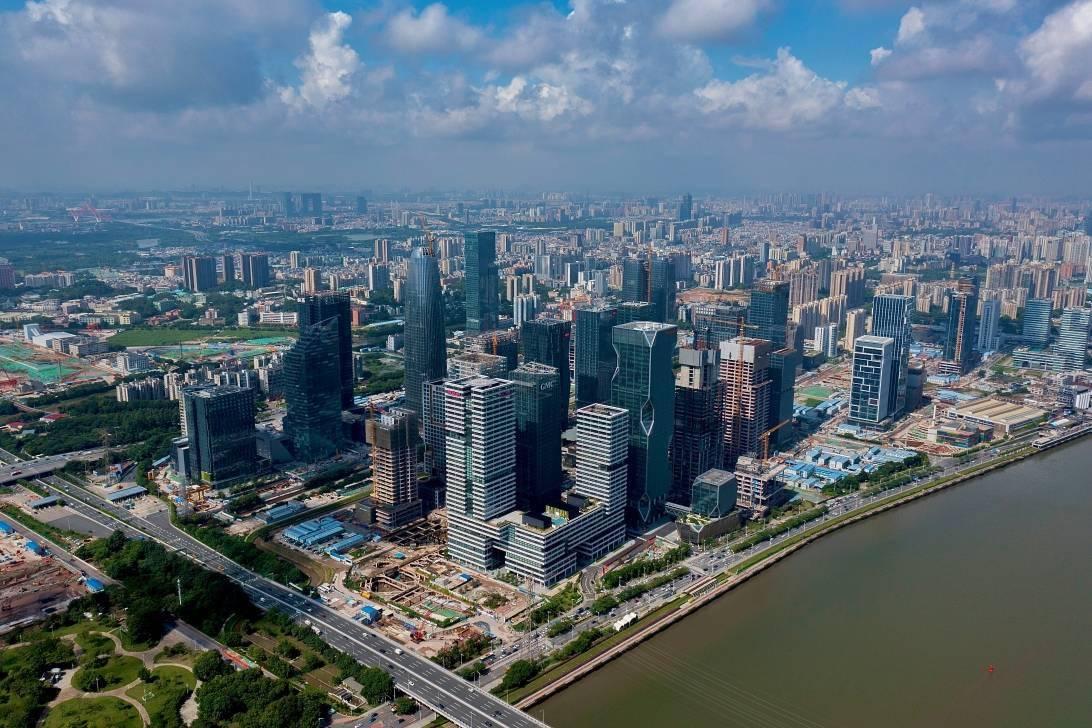 """未来五年,广州海珠高质量发展的""""密码"""""""