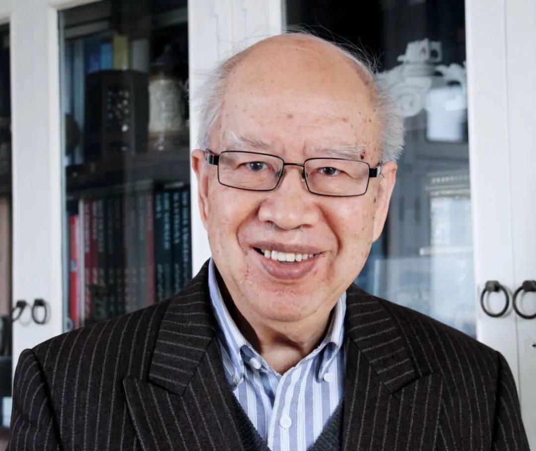 陆建德:叶廷芳那一辈老先生的翻译,对整个文学创作界影响巨大   逝者