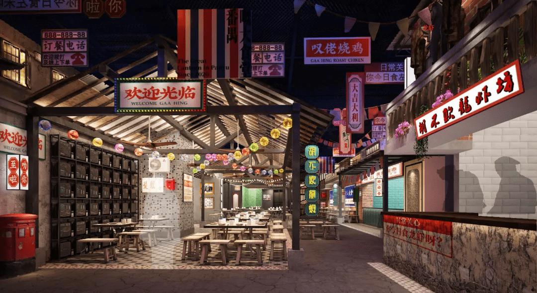 国庆去哪玩?带你体验古徽州街区,品市井美食!