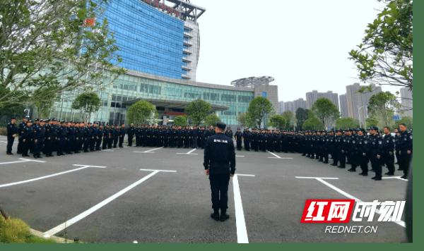 全省检察机关司法警察开展警务技能训练