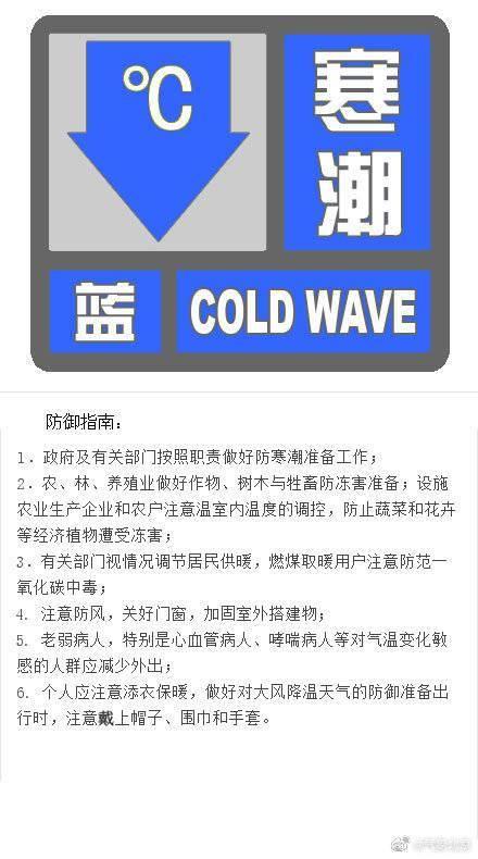 新闻多一度│今天北京到底有多冷?夜里最低气温直逼冰点