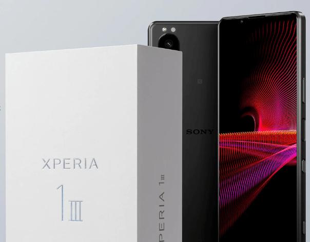 索尼:XPERIA 手机正逐步实现零塑料包装