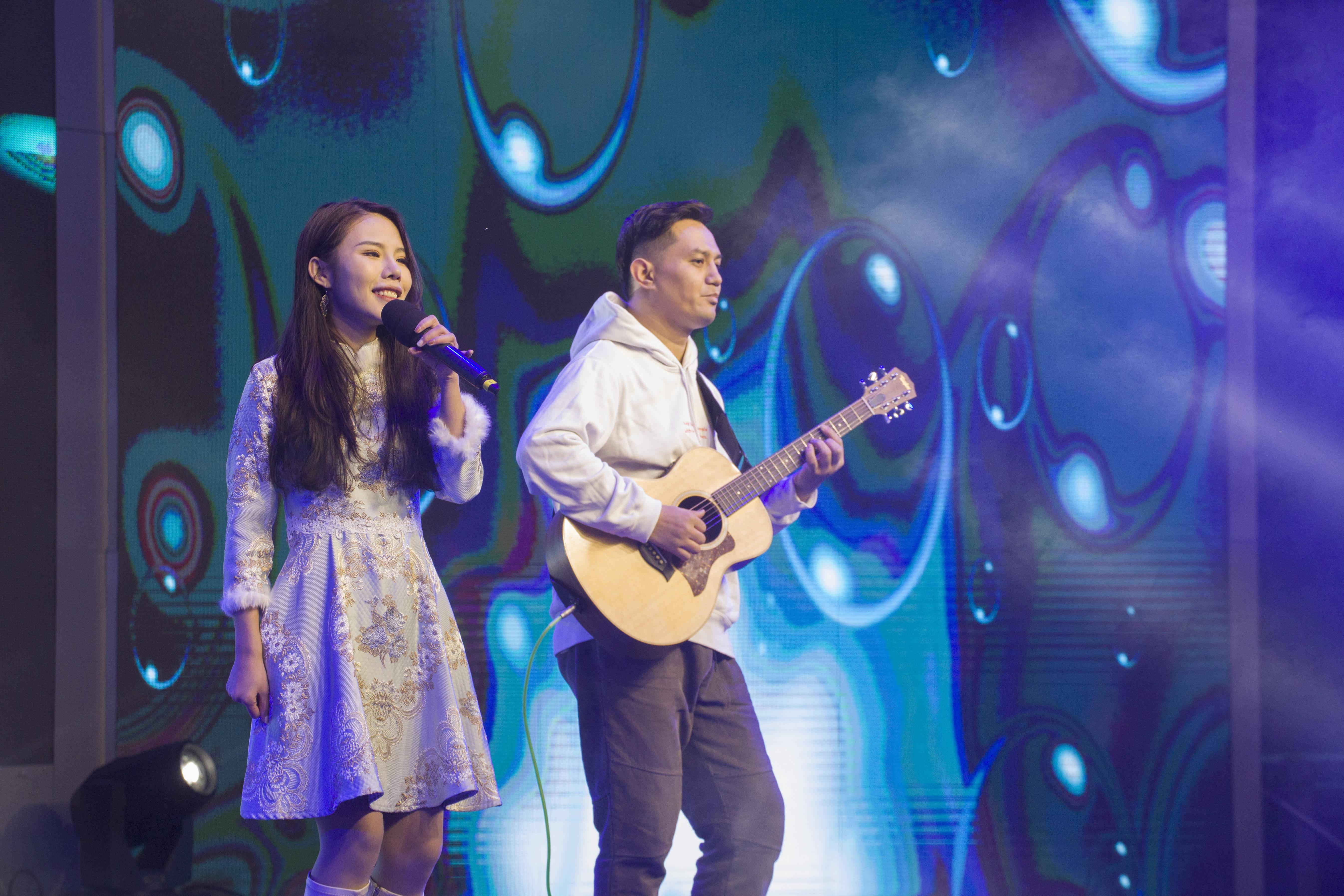 产业 | 培育文化消费新业态,山东济南街头艺人奉献专场音乐会