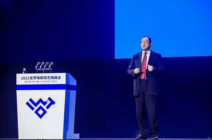 高通孟樸:看好5G相关领域的发展前景 持续加强与无锡政府及产业伙伴的合作