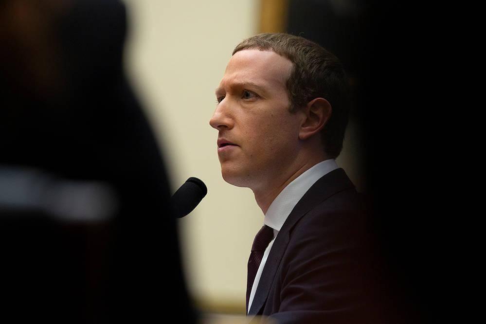 """脸书遭遇""""创立以来最大危机"""",扎克伯格发声"""